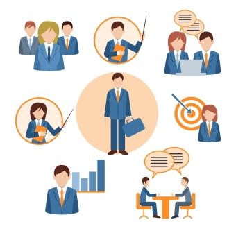 Бизнес тренинги  (навыковые тренинги)